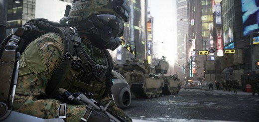 call of duty advanced warfare system requiremetns