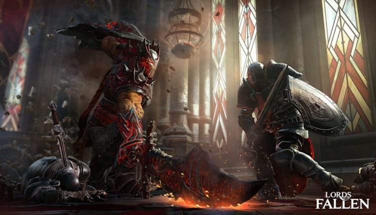 How to Fix Lords of the Fallen Errors, Crashes, Stopped Working, Freezes