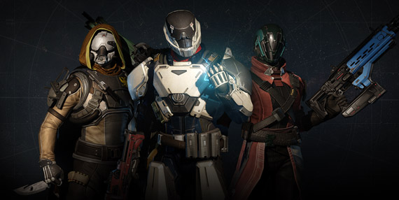 Activision says that Destiny has 9.5 Million Registered Users