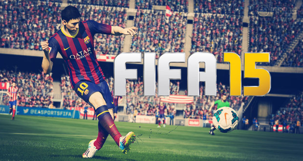 FIFA 15 Update Released – See The Patch Notes Here