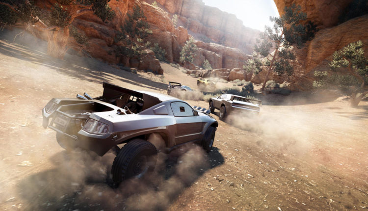 The Crew System Requirements announced