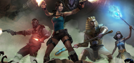 lara croft and the temple of osiris errors