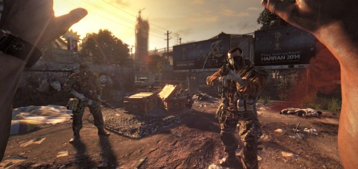 Dying Light Errors