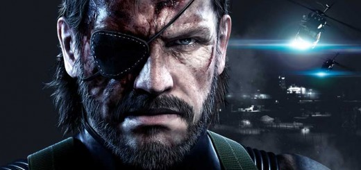 Metal Gear Solid 5 Ground Zeroes Patch