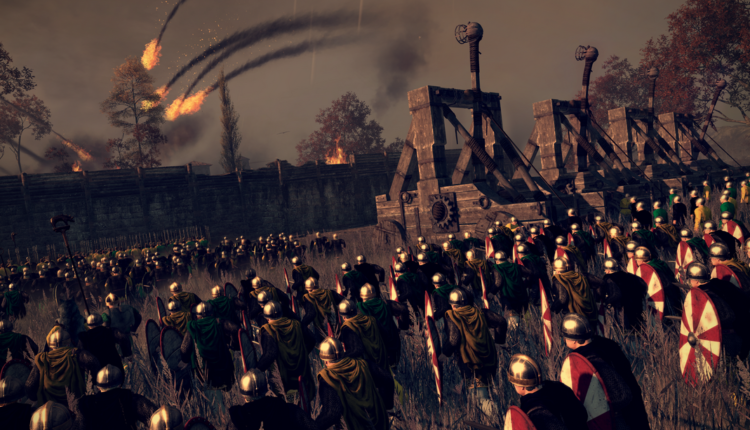 How to Fix Total War ATTILA Errors, Unpacking Issue, Low FPS, Game Failed to Start, Crashes