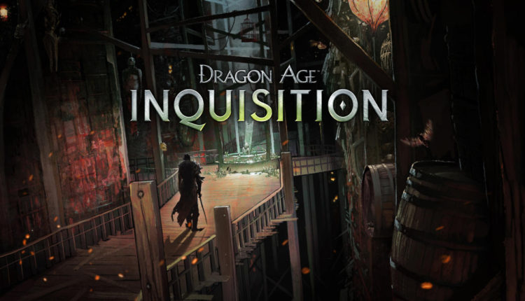 Dragon Age: Inquisition Getting Big PC Patch Soon