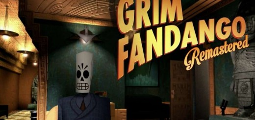 grim fandango remastered errors