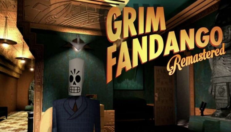 How to Fix Grim Fandango Remastered Errors, Crashes, Low FPS