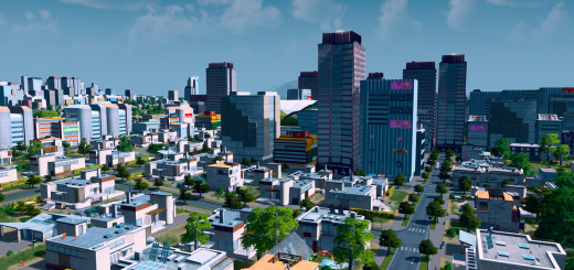 Cities Skylines Errors