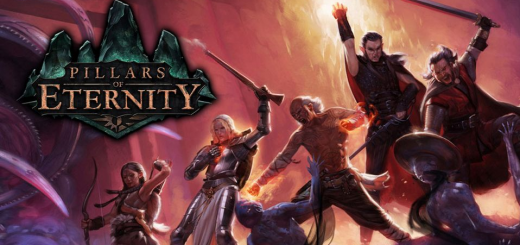 pillars of eternity errors