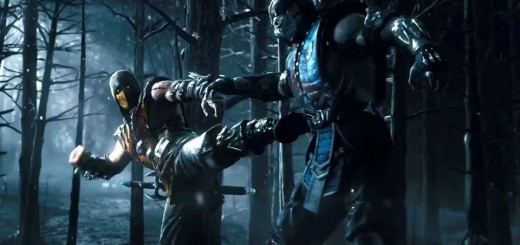 Mortal Kombat X Errors