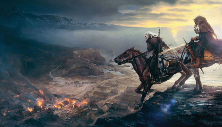 Witcher 3: More than 1 Million Pre-Orders