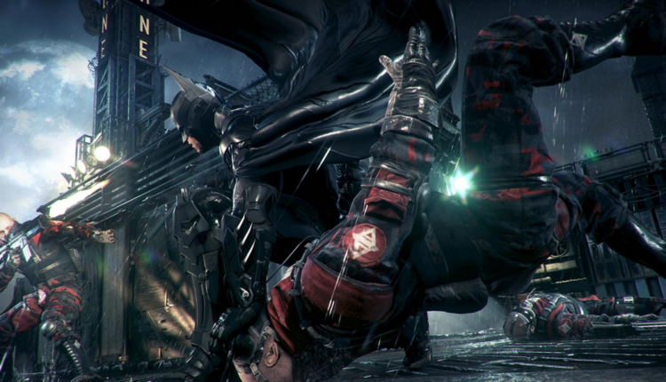 Batman: Arkham Knight New PC Patch Fixes Some Issues