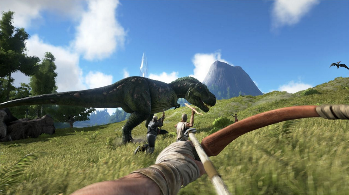 ark survival evolved errors