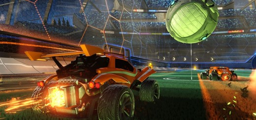 rocket league errors fix