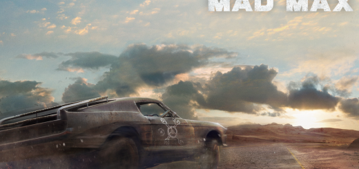 Mad Max Errors Fix