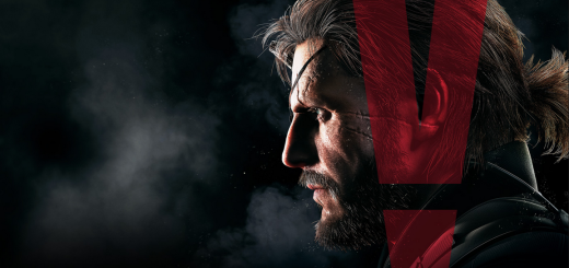 Metal Gear Solid V The Phantom Pain Errors