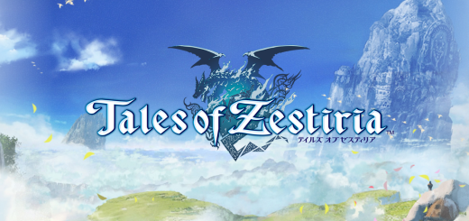 Tales of Zestiria Errors