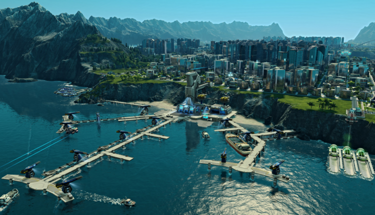 How to Fix Anno 2205 Errors, Crashes, Game Won't Start, Performance Issues