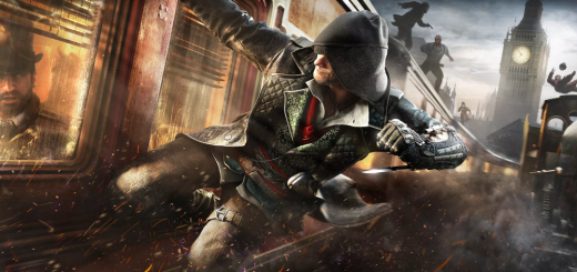 Assassin's Creed Syndicate Errors