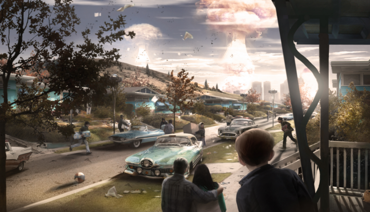 New Fallout 4 PC Beta Patch Arrives, See What's New