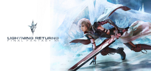 Lightning Returns Final Fantasy XIII Errors