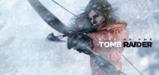 Rise of the Tomb Raider Errors