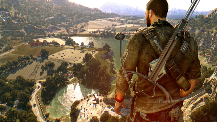 Dying Light The Following Errors