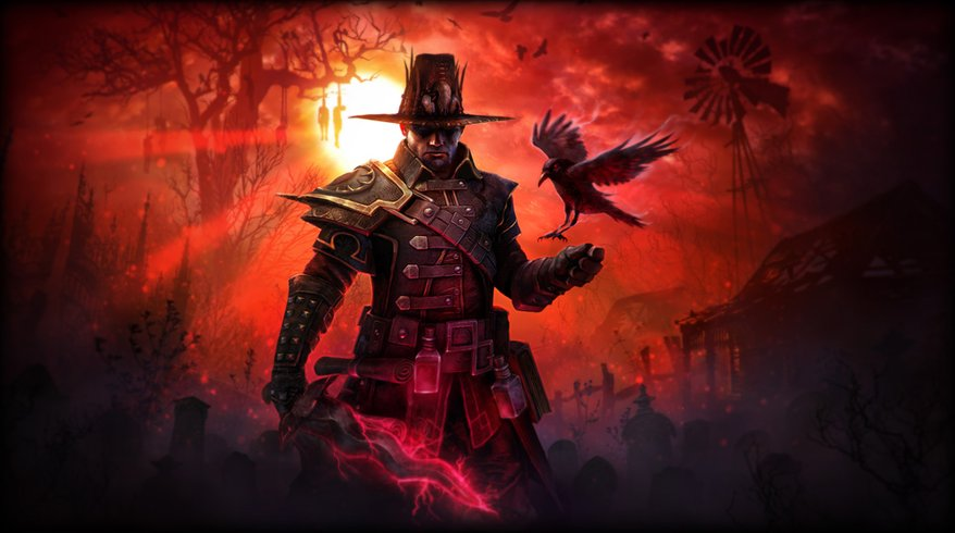 Grim Dawn Errors