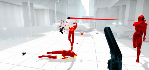 SUPERHOT Errors