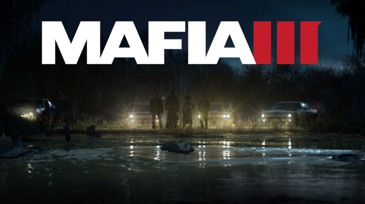 Mafia 3 Release Date Announced + New Trailer