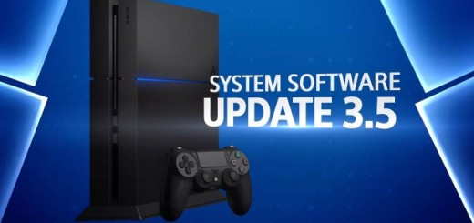 PS4 Firmware 3.50 Errors