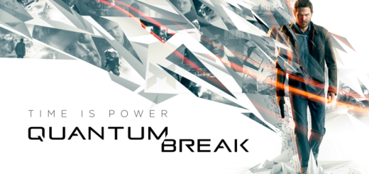 Quantum Break Errors