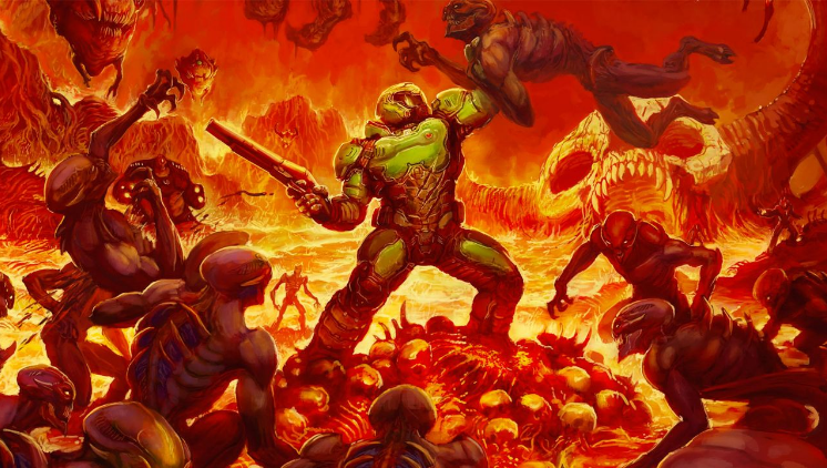 How To Fix DOOM Errors Crashes, FPS Issues, Resolution