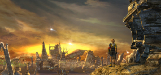 FINAL FANTASY XX 2 HD Remaster Errors