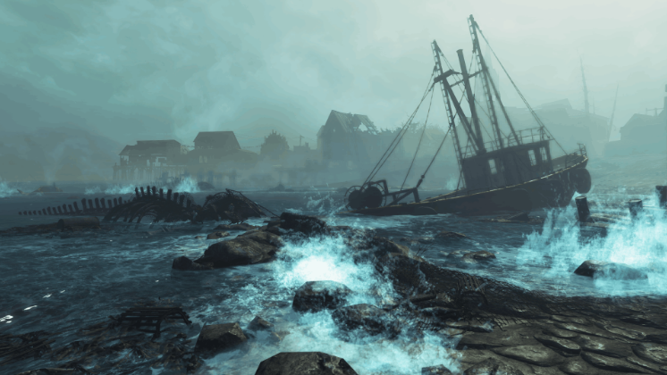 How To Fix Fallout 4 Far Harbor Errors, Crashes, Not Starting, FPS Issues