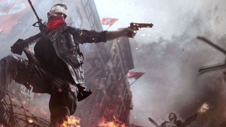 How To Fix Homefront: The Revolution Errors, Crashes, Performance: Low FPS