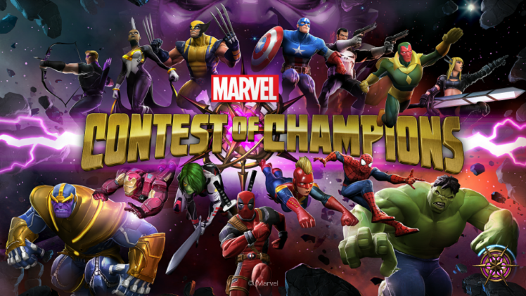 Fixig Crashes in Marvel Contest of Champions