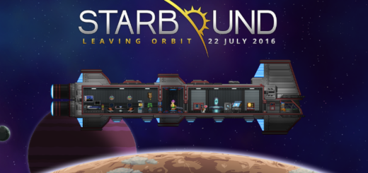 Starbound Errors