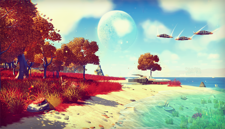 How To Fix No Man's Sky Errors, Crashes, FPS Issues, Not Starting