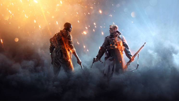 What To Know About EA Battlefield 1 Beta Server Issues