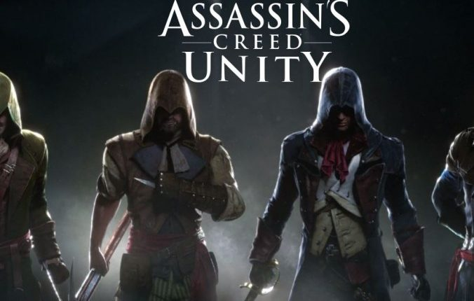 New Assassin's Creed Unity Trailer Shows Location from World War II