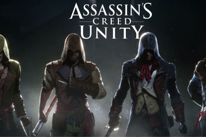 New Assassin S Creed Unity Trailer Shows Location From World War