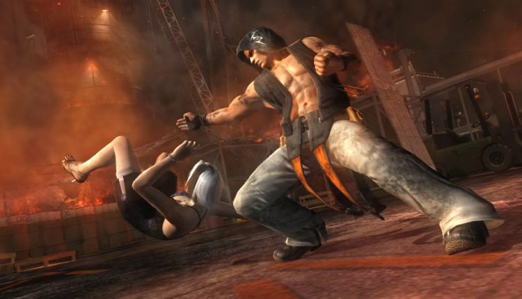 Release Date for Dead or Alive 5: Last Round