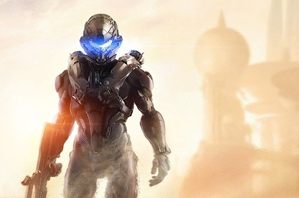 343 Industries Responds to Leaked Halo 5 Gameplay Footage