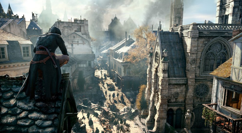 How To Fix Assassin's Creed Unity Errors, Crashes ,FPS Drops