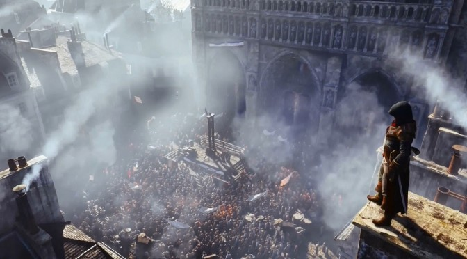 How to fix Assassin's Creed Unity Content Still Encrypted Error on Steam
