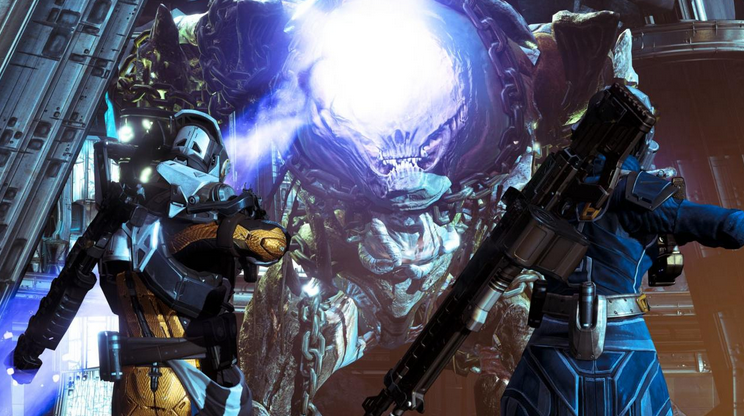 New Updates Coming for Destiny