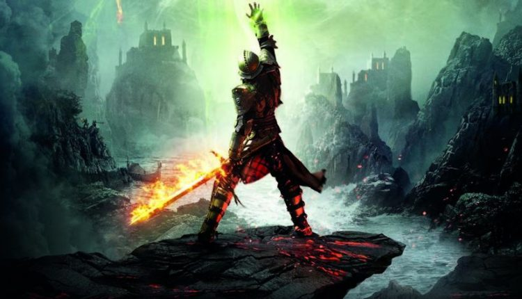 How to Play Dragon Age: Inquisition One Week Early on Xbox One