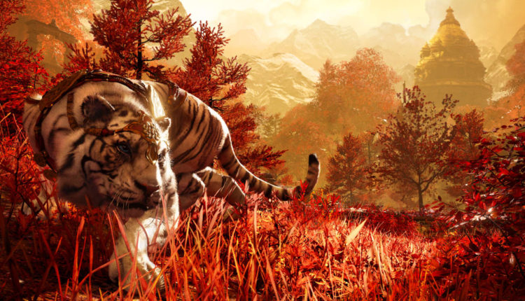How to fix Far Cry 4 Errors, Crashes, FPS Drops, Shadows Issue